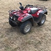 Suzuki quad runner 500 4x4 for sale