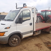 Iveco Daily c/w Winch and Ramps