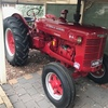 1943 McCORMICK - DEERING STANDARD W-9 TRACTOR FOR SALE - FULLY RESTORED