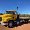 Under Auction (A130) - 2004 Mack Metro-Liner - 2% + GST Buyers Premium On All Lots