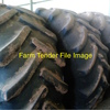 WANTED - Tyre 710/70R38, Traed 20 to 50% Must be sound.