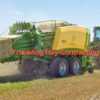 Hay Contracting Wanted