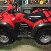 Honda Foreman TRX500FPA 4x4 ATV 2014