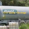 Slurry Tanker 15-20000 Lt Capacity