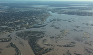 Managing Lake Eyre and keeping the Basin healthy