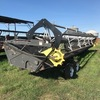 5200 - 30 foot Massey Ferguson windrower front