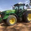 2005 John Deere 7820 FWA 155 Hp Tractor For Sale
