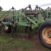 Smale Multivator  Early Model 4/5 Row 30-40 FT.