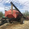 40ft Case Airseeder with Case Concord 2400 7000L Air Cart