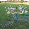 Single or 4 Bay Lamb Marking Cradles Wanted