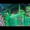 John Deere Harvester/Header
