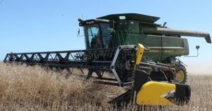 Regulatory approval the first Omega-3 Canola