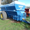 14000LT Top Load Slurry Spreader