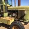 John Deere 6030 Tractor