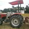 Tractor Case 60 Maxxfarm