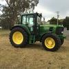 John Deere 6630 Tractor