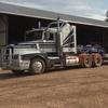 Kenworth T601