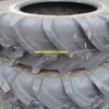 Set of Front 420/85R34 & Rear 620/80R46 Tyres