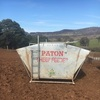 2 x Paton 5 Tonne Sheep Feeders