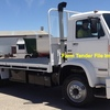 96 Kenworth K300 25ft Tray Truck