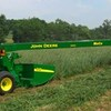 WANTED: John Deere 946 MoCo with V10 steel on steel rollers.