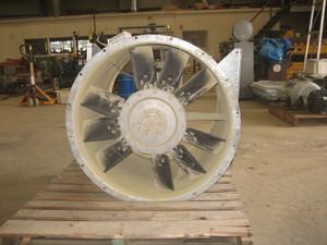 Exhaust Fan - FANTECH Air Design 7.5kwatt 3 Phase