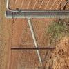 3 metre Steel Strainer Posts-JUST ARRIVED!