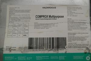 BP Comprox Multi-purpose Detergent/wetting Agent