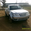 TATA Xenon Single Cab Ute