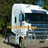 Prime Mover  B Double/Roadtrain Rated  2nd Hand