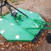 Under Auction - Lift Kutter 40HP Flex Hitch with Slip Clutch 6 ft  Slasher . 2% Buyers Premium on All Lots