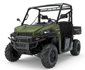 Polaris's safer side by side bike outstripping ATV sales