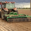 WANTED Dry Hire 4m Speed Tiller or Offset Discs