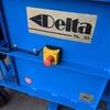 Woolpress - Delta corner Pinner, Fully Refurbished with 2 year Warranty