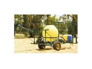 WANTED Jetstream Workmate or Overseer Boom Spray