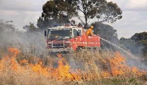 VFF calling for respect in CFA restructure