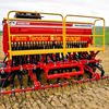 WANTED - Agro Plough or Duncan Precision Disc Seed Drill
