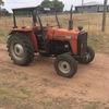 Ursus Tractor 35