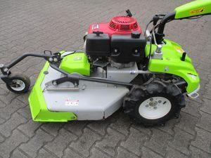 GRILLO CL 75 Scrub mower hydrostatic meadow mower year 2013