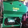 Simplicity 2 Bin Front Mount Air Seeder Box For Sale