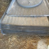 557/mt GSI Flat Bottom Grain Silo in Kit Form