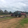 2012 Macdon Windrower