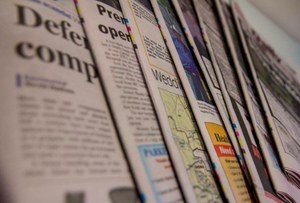 100 regional and community newspapers to go fully digital
