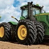 New Tractor Sales down by 11 percent for the year to date