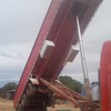 1984 41 ft O'phee Convertible Tipper Trailer . Very Good Condition