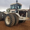 Muller TM310  Super Power Articulated Tractor With Duals  310hp