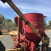 New Holland Hammer mill Mixer
