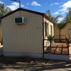 Cabin 7 - Fully Self Contained  - Auction on now, ends 19/10/19 at 11 am