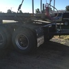 2 X Roadtrain Flat Tops with Dolly
