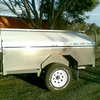 2003 Big Red Kanga Camper Trailer For Sale